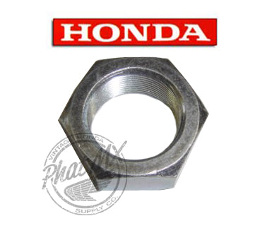 Honda Steering Stem Nut