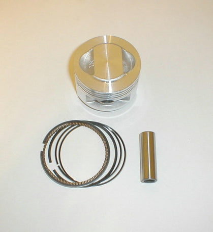125cc Replacement Piston Kit
