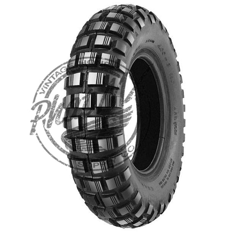 "(temp sold out - eta april ) Bridgestone 3.50 x 8"" Tire"