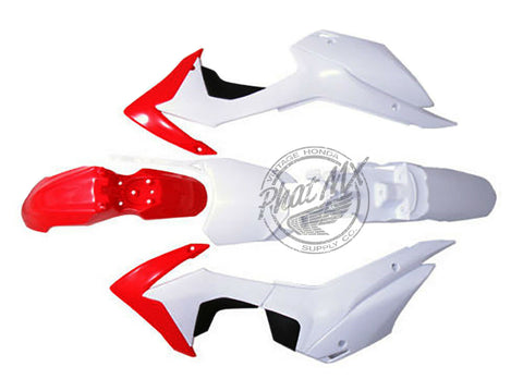 (temp sold out) CRF110 Plastic Kit