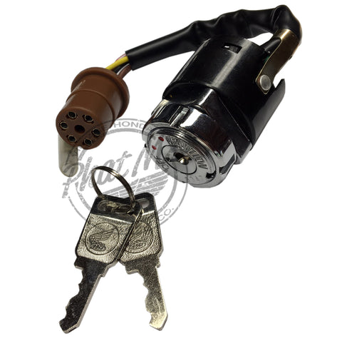 Replacement  CT70 Ignition Switch