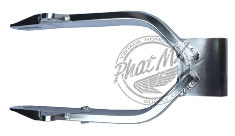 (temp sold out) CT70 Extended Aluminum Swingarm