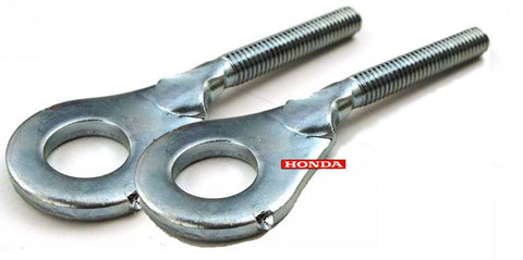 OEM Honda Chain Adjuster Set ST90