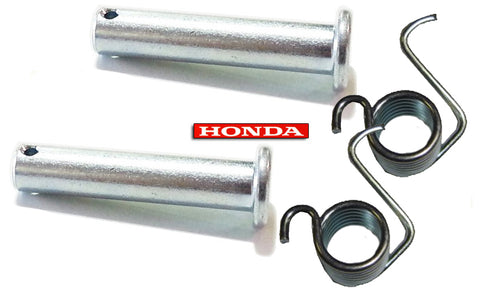Honda Foot Peg Parts