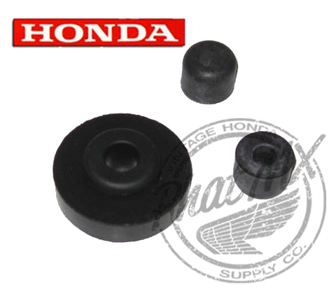 Z50 1972-78 Gas Tank Rubber Kit