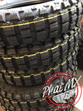 "Duro 4.00 x 10"" OEM Style Tire"