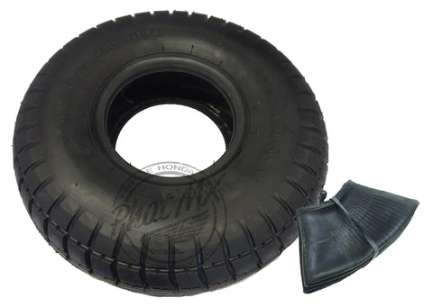 (Temp sold out) QA50 Tire