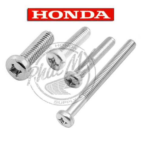 OEM Honda Case Screws