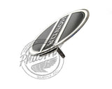 (Temp sold out) Z50 K2 Headlight Emblem