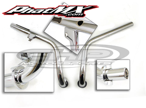 Z50 K3-78 Reproduction Handle Bars