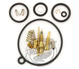 CT70 Carb Rebuild Kit 78-81