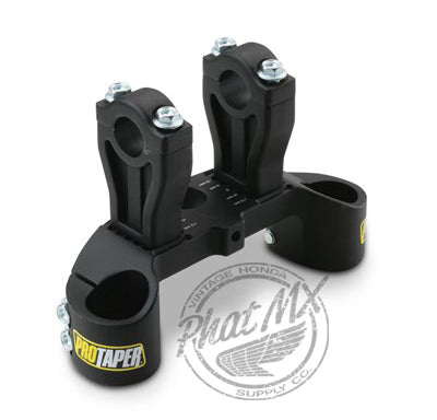 (temp SOLD OUT) Pro Taper KLX 110 Triple Clamp