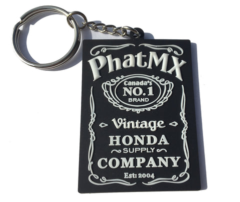 PhatMX JD Key Chain