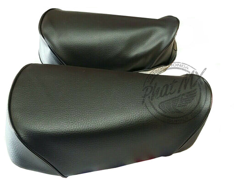 MR50 Seat Cover