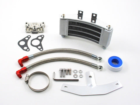 Oil Cooler Kit 1