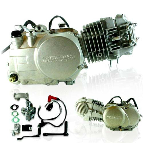 (temp sold out) 140cc Complete Motor