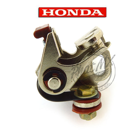 OEM Honda Points