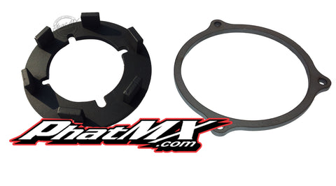 (Temp sold out) Recoil Cage & Spacer
