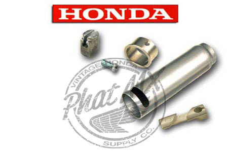 Honda Throttle parts