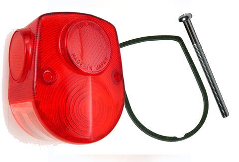 Honda Z50 / CT70 Tail Light Parts