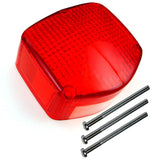 Tail Light Lens/ Parts K2-79