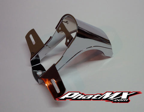 CT70 Tail Light Bracket K0