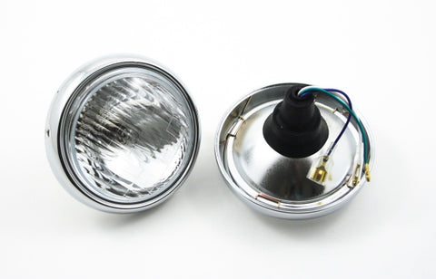 CT70 Headlight 72-82 +