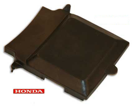 (Temp sold out) Honda Battery Cover