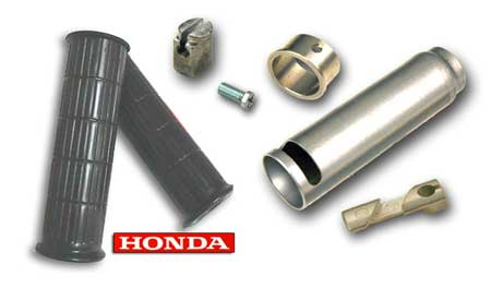 Honda Throttle Kit
