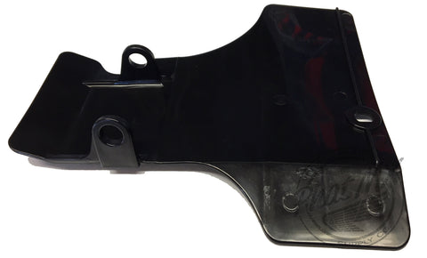 Z50R Rear Splash Guard 88-99
