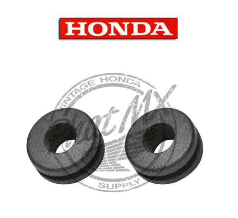 Z50R 79-87 Rear Fender Rubber Grommets