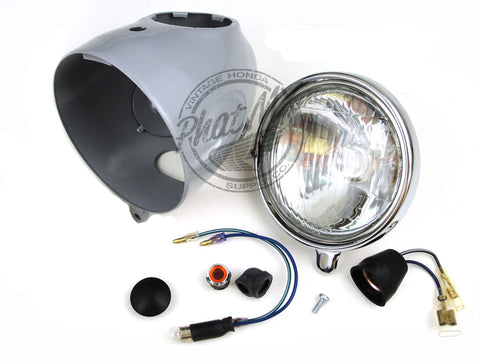(Temp sold out - no eta) Z50 K1-K2  Headlight Kit