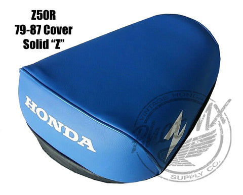 Z50 79-87 Seat Cover
