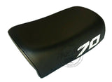 (Temp sold out)ATC70 Complete Seat Black w 70