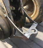 ATC70 Trailer Hitch