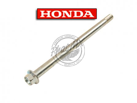 CT70 Honda Axle
