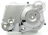 Chrome Clutch Cover