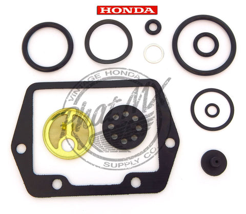 OEM CT70 Carb Seal Kit K0-77