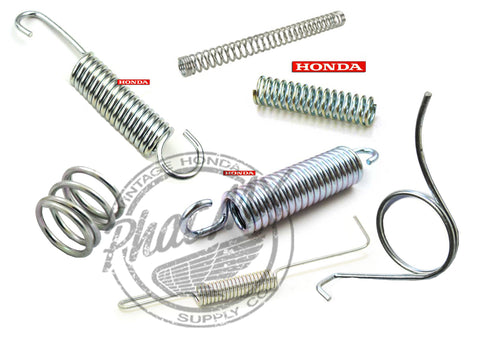 CT70 Spring Kit (7pcs)