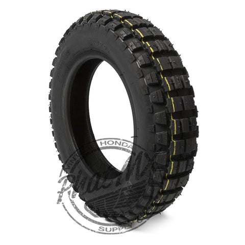 "2 Tires & 2 Tubes - Duro 4.00 x 10"" OEM Style Tire"