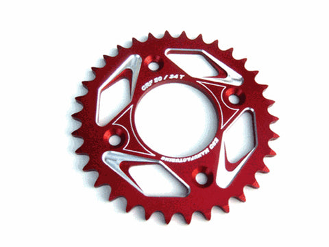 Billet Rear Sprocket XR50 & CRF50