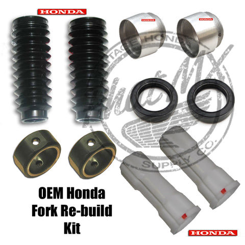 Fork Rebuilt Kit (10 pcs)