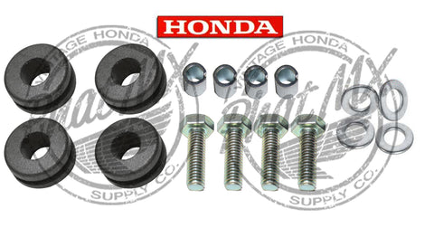 Rear Fender Mount Kit Honda Z50 K3-78