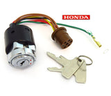 CT70 Ignition Switch