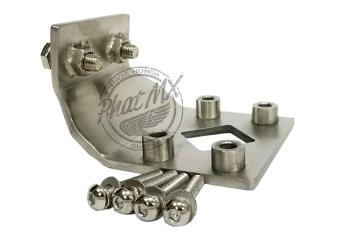 (temp sold out) KLX110 Cradle Mount Kit