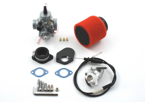 26mm Carb Kit
