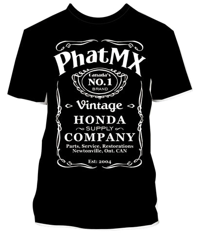 PhatMX JD T-Shirt