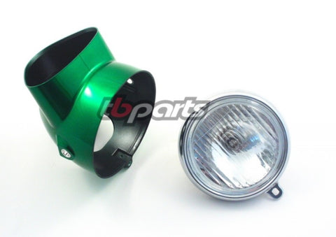 CT70 K0 Headlight Kit (head lights temp SOLD OUT)