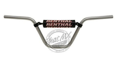 Renthal Play Bike Handle Bar (silver)