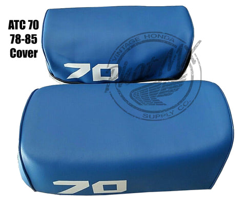 ATC70 Seat Cover